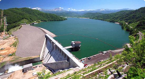 忠別ダムについて |旭川開発建...
