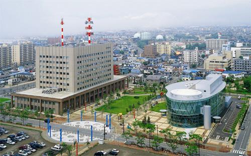 「公共建築の日」 フェスティバル2011in 釧路 イベント記録営繕 ...