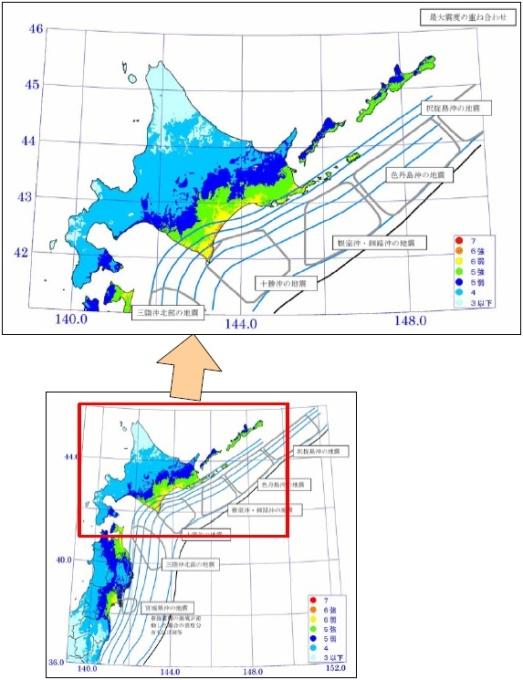2.日本海溝・千島海溝周辺海溝...