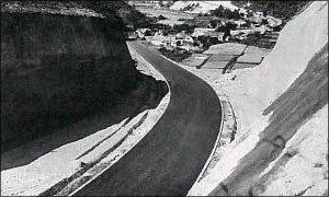 The Bullet Road (R36)