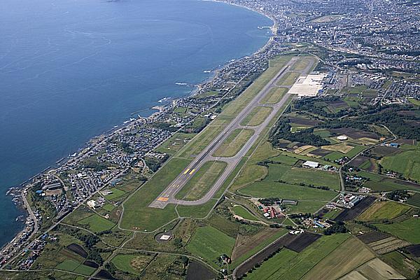 函館空港 |北海道開発局