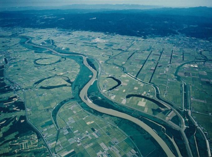 川づくりの取り組み 石狩川につ...
